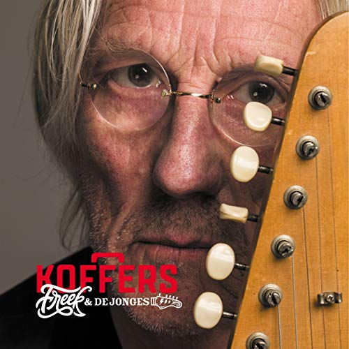 Freek De Jonge - Koffers