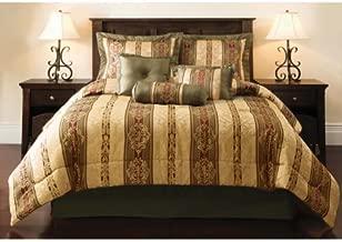 Best mainstays 7 piece comforter set Reviews