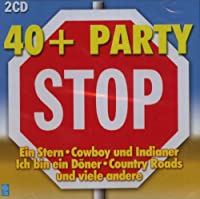 40 Plus Party-Stop