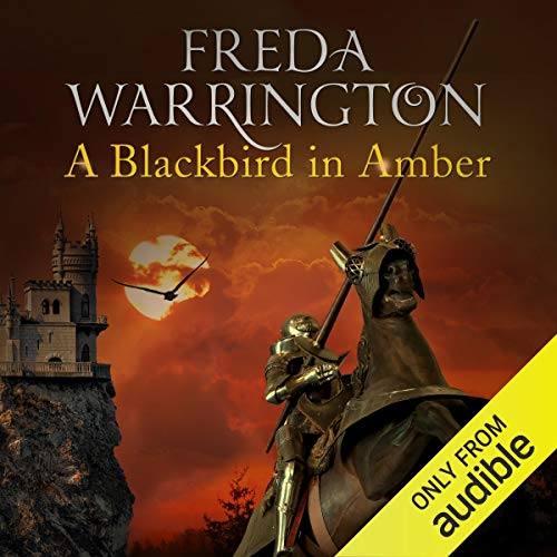 A Blackbird In Amber cover art