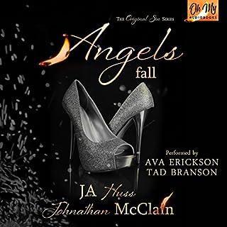 Angels Fall cover art