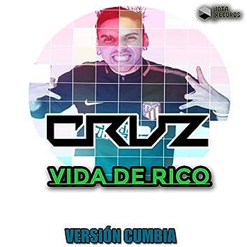 Vida  de Rico (Cover)