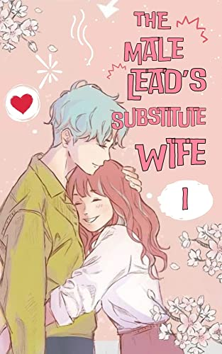 The Male Lead's Substitute Wife Vol.1 (English Edition)
