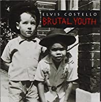 Brutal Youth by Elvis Costello (1994) - Import by Elvis Costello (2001-06-08)