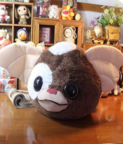 NC88 Kreatives Spielzeug Gremlins Gizmo Plüschtier Gefüllte Spielzeugpuppe Puppe Weiches Kissen EIN Geburtstagsgeschenk für Ihr Kind 50 cm