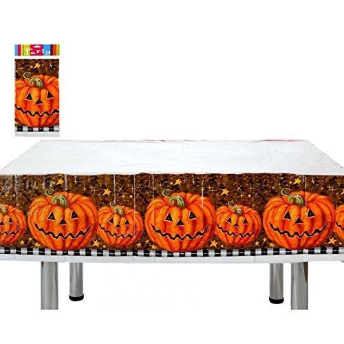 Creative Nappe en Plastique pour Table de fête d'halloween