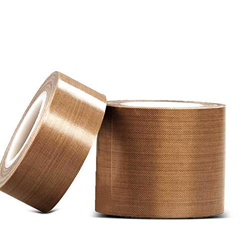 Haihui Cinta de sellado anti-UV, suave, de alta comodidad, aislante suave, duradera, 5 metros, color marrón