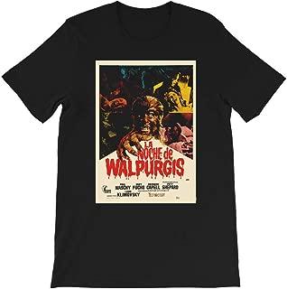 Barbarella Poster Science Fiction Cult Movie Graphic Gift for Men Women Girls Unisex T-Shirt Sweatshirt Hoodie