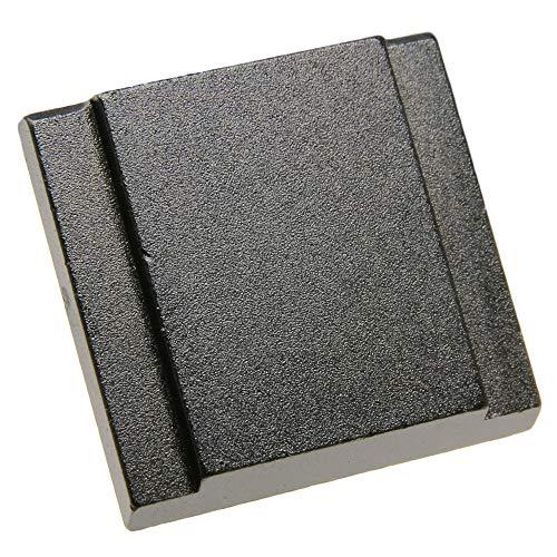 F-Foto - Cubierta para zapata de flash de metal tipo A simple...