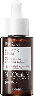 Neogen Dermalogy Real Vita C Serum  1.12 Oz