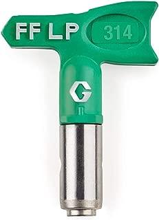 Graco FFLP314 Fine Finish Low Pressure RAC X Reversible Tip for Airless Paint Spray Guns
