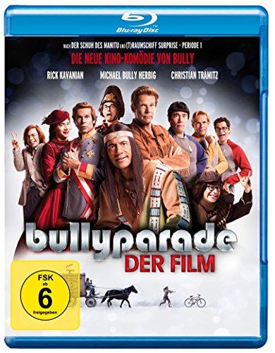 Bullyparade: Der Film [Blu-ray]
