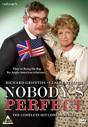 Nobody's Perfect [DVD]