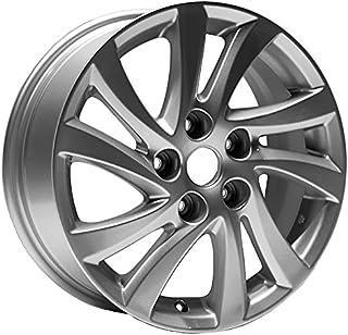 "Dorman 939-637 Aluminum Wheel (16x6.5""/5x114.3mm)"