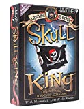 sZeao Skull King Kartenspiel Ultimatives Piratenspiel Brettspiel Für 2 Bis 6 Spieler Ab 8 Jahren 30 Bis 45 Minuten