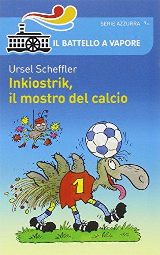 Inkiostrik, il mostro del calcio