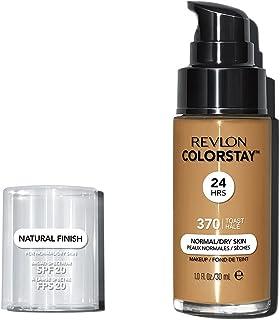 Revlon ColorStay Makeup Normal/Dry Skin Toast 370