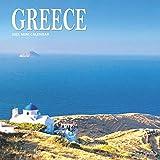 Greece: 2021 Calendar