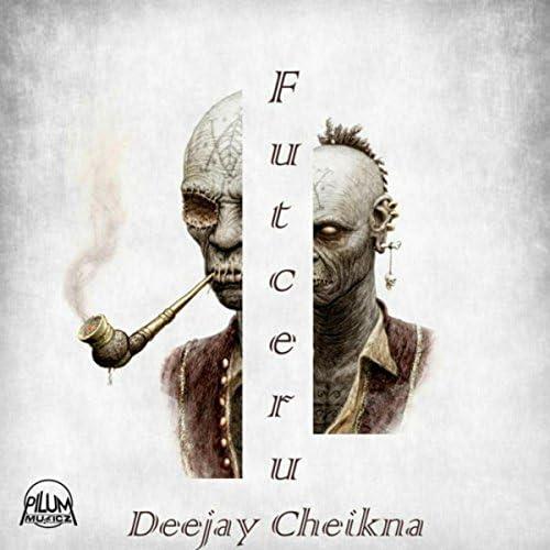 Deejay Cheikna