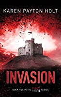 Invasion (Fire & Ice)