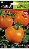Semillas Hortícolas - Tomate Orange Queen - Batlle