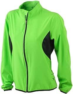 Womens/Ladies Running Jacket