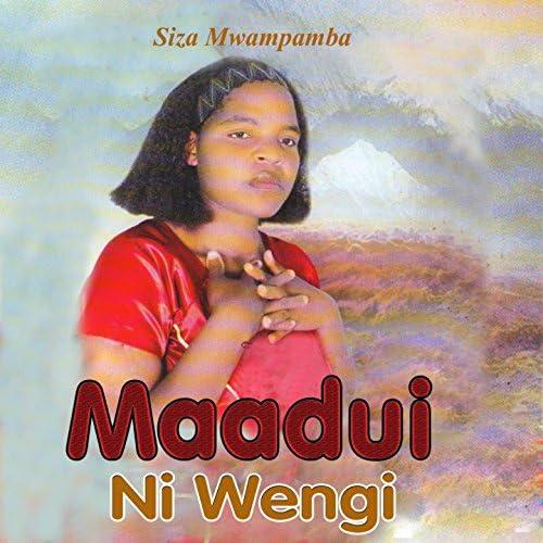 Siza Mwampamba