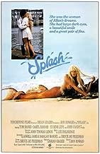 27 x 40 Splash Movie Poster
