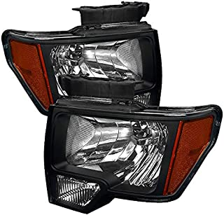 Best 2011 ford f150 fx4 headlights Reviews