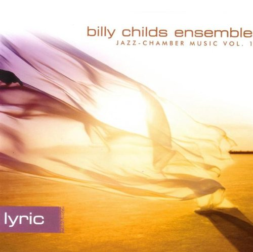Lyric: Jazz-Chamber Music, Vol. 1