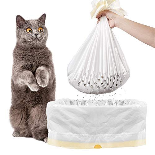 Adou's Sifting Litter Box Liners