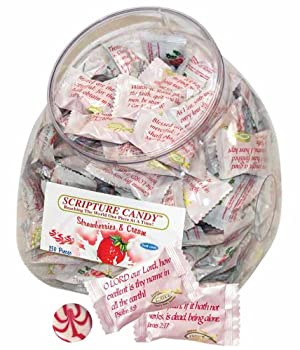 creme savers hard candy