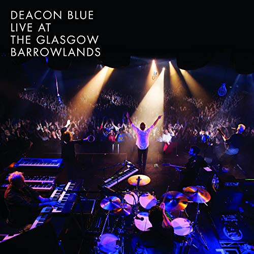 Live At The Glasgow Barrowlands