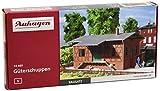 Auhagen 14469 - Güterschuppen -
