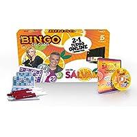 El Bingo de Sálvame 2X1 Online y DVD