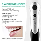 Zoom IMG-1 voyor idropulsore dentale portatile wireless