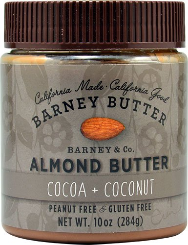 sold out Barney Butter Almond Cocoa and Coconut 10 pc All items free shipping oz -- 2 -
