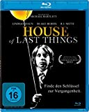 House of Last Things [ Origen Alemán, Ningun Idioma Espanol ] (Blu-Ray)