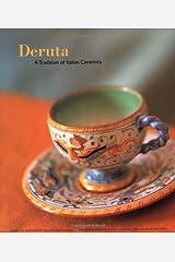 Deruta Hb Hardcover