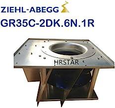 Original Ziehl-abegg Fan GR35C-2DK.6N.1R 2.2~2.9KW ABB Inverter Cooling Fan New