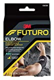 Futuro Precision Fit Elbow Support, Moderate Support, Adjust to Fit