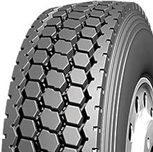 Milestar BD755 Line Haul/Regional Drive Commercial Truck Tire - 295/80R22.5 152M