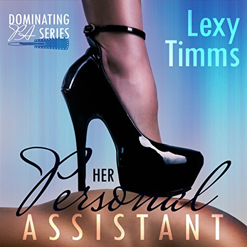Her Personal Assistant audiobook cover art