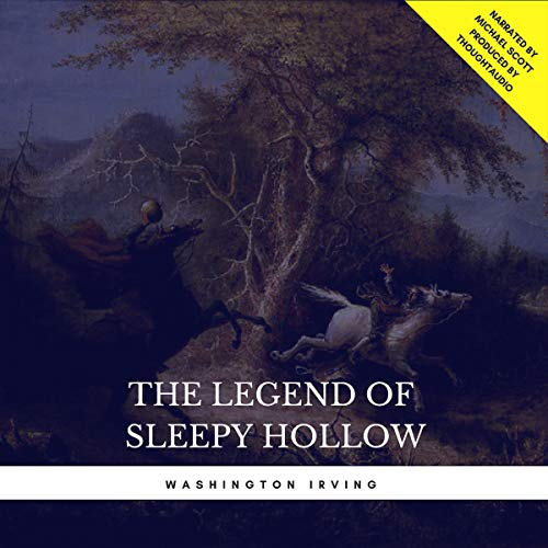 The Legend of Sleepy Hollow                   By:                                                                                                                                 Washington Irving                               Narrated by:                                                                                                                                 Michael Scott                      Length: 1 hr and 13 mins     Not rated yet     Overall 0.0