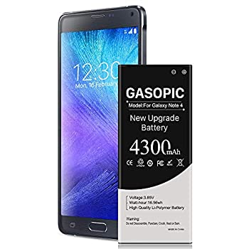 Best galaxy 4 note battery Reviews