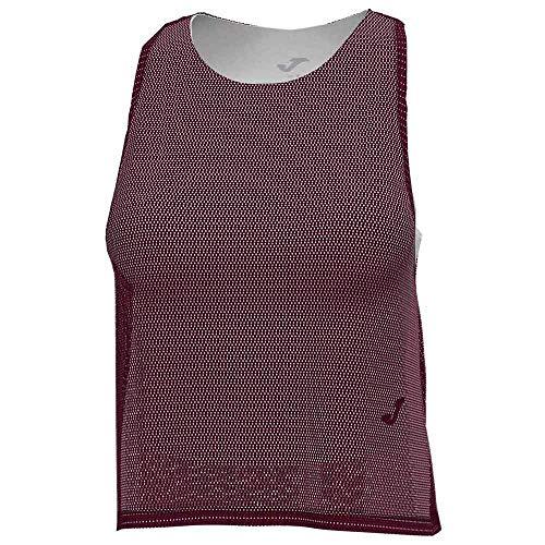 Joma 800011.522 050 Camiseta, Mujer, Fucsia, XS