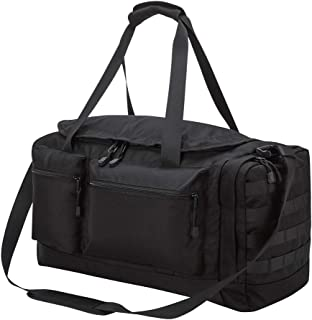 tactical duffle bag molle