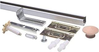 John Sterling Corporation Bi-Fold Door Hardware Kit for 2-Door Opening #RP-1532