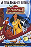 Posterazzi – Pocahontas II: Journey to a New World Movie