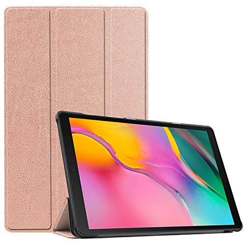 Adecuado para Huawei Matepad T8 8.0-oro rosa_Huawei MatePad T8 8.0